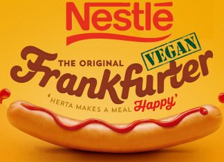 Nestlé to Drop Lunch Meat As Growth Opportunity Is In the Vegan Market