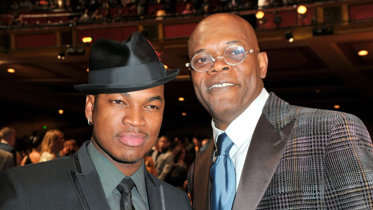 Ne-Yo Considers Going Vegan One of the 'Best Things' He's Ever Done