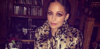 13 Celebs Who Make Faux Fur Look Fabulous