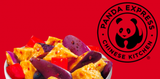 Panda Express Adds Vegan Entrees to 2,000 Locations
