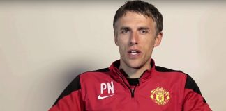 Vegan Manchester United Coach Stars In Anti-Meat Campaign