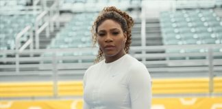 Serena Williams Just Launched a Vegan Leather Line to Help Save the Planet