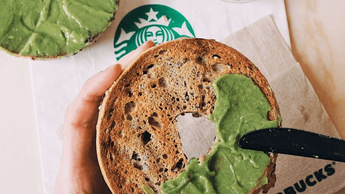 Get All the Vegan Starbucks Delivered Right to Your Door