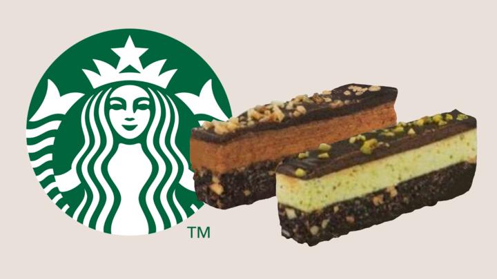 Vegan Butter Cakes to Launch in Starbucks