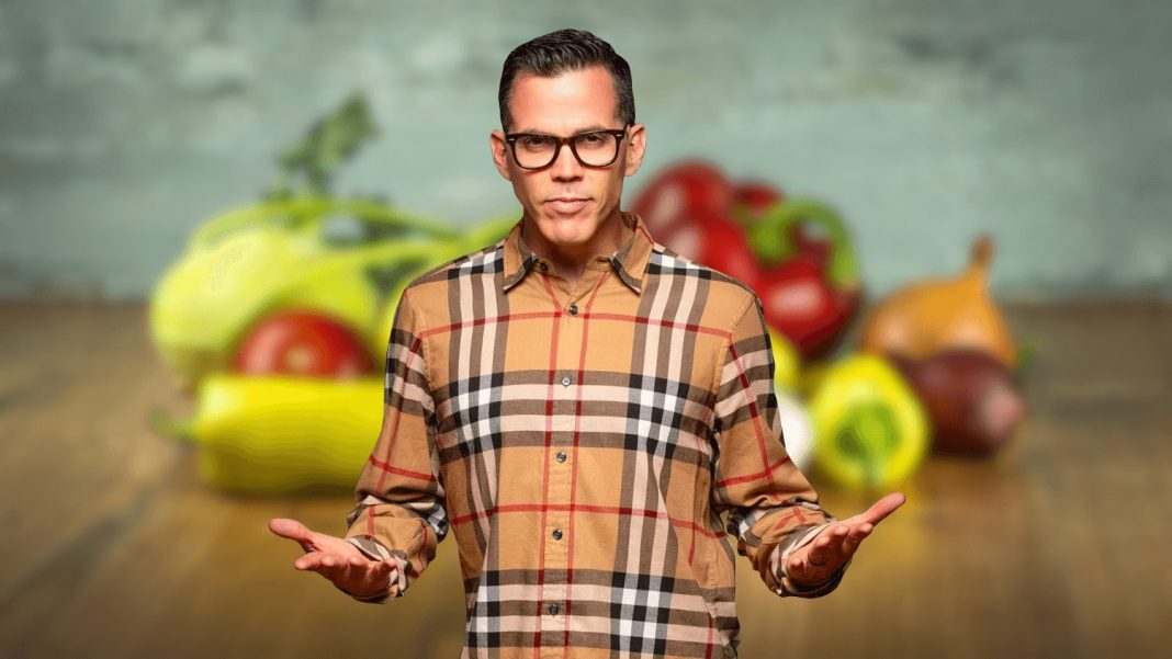 Steve-O on Toxic Negativity in the Vegan Community