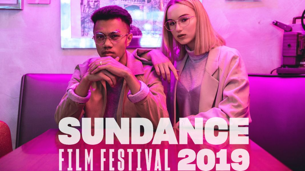 Sundance Festival Launches an Invite-Only Vegan VIP Lounge