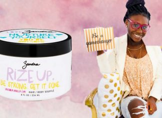 18-Year-Old Lands Her Vegan Beauty Brand in Target