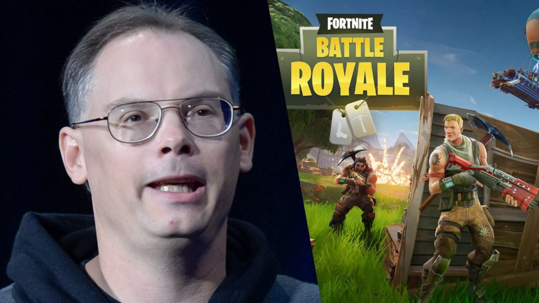 Fortnite's Founder Saved a Forest From Destruction for $15