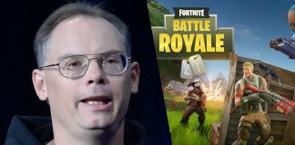 Fortnite's Founder Saved a Forest From Destruction for $15 Million