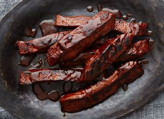 21 Vegan Ribs Recipes So Good You Won't Believe It