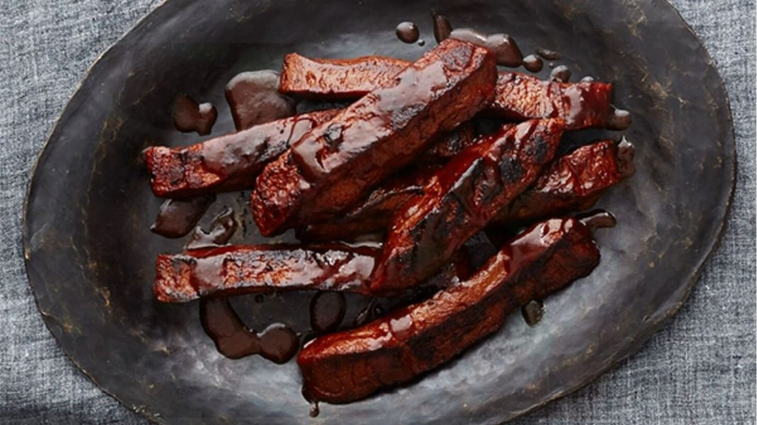 21 Vegan Ribs Recipes So Good You Won't Believe It