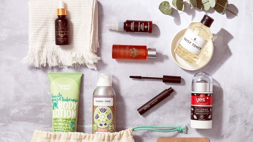 Birchbox Just Launched a Vegan Edition and It's Loaded