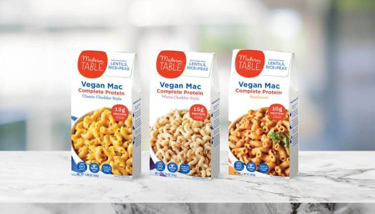Meet Your New Vegan Mac 'n' Cheese Obsession