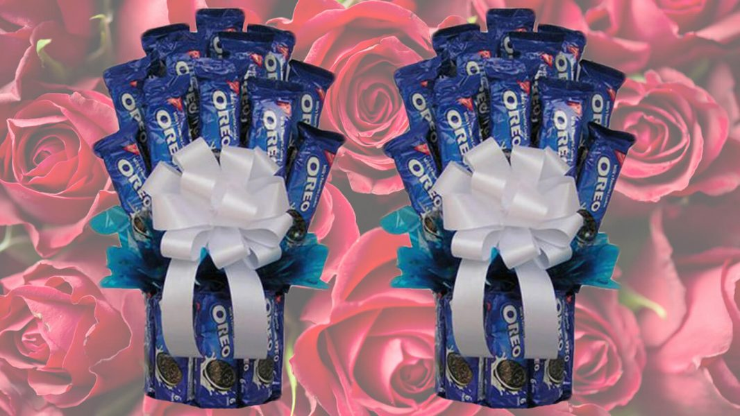 Walmart Has Vegan Oreo Bouquets Just in Time for Valentine's Day
