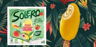 Solero Launches 2 New Vegan Ice Cream Flavors