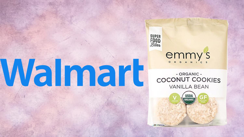 Walmart Is Now Stocking Vegan Cookies In 3,800 Stores