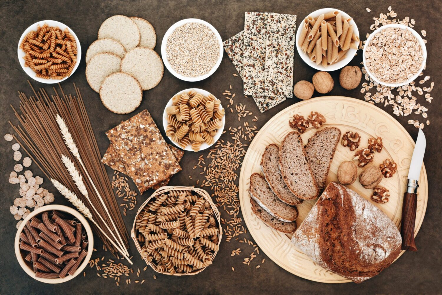 How Much Fiber Should You Really Be Eating?