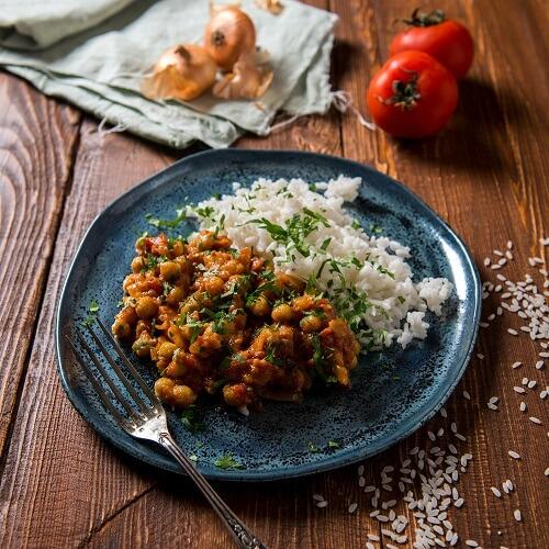vegan saag aloo curry recipes