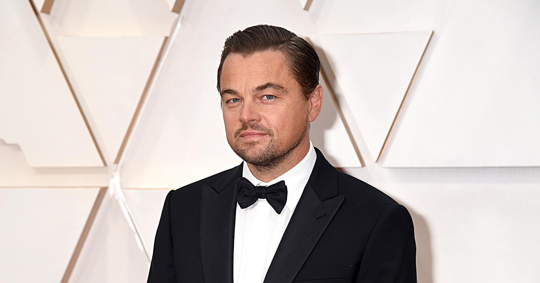 Here's What Happened When We Tried to Buy Leonardo DiCaprio Vegan Dinner