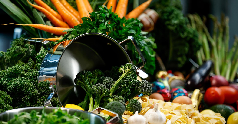 'MasterChef' Gets the Ultimate Vegan Challenge