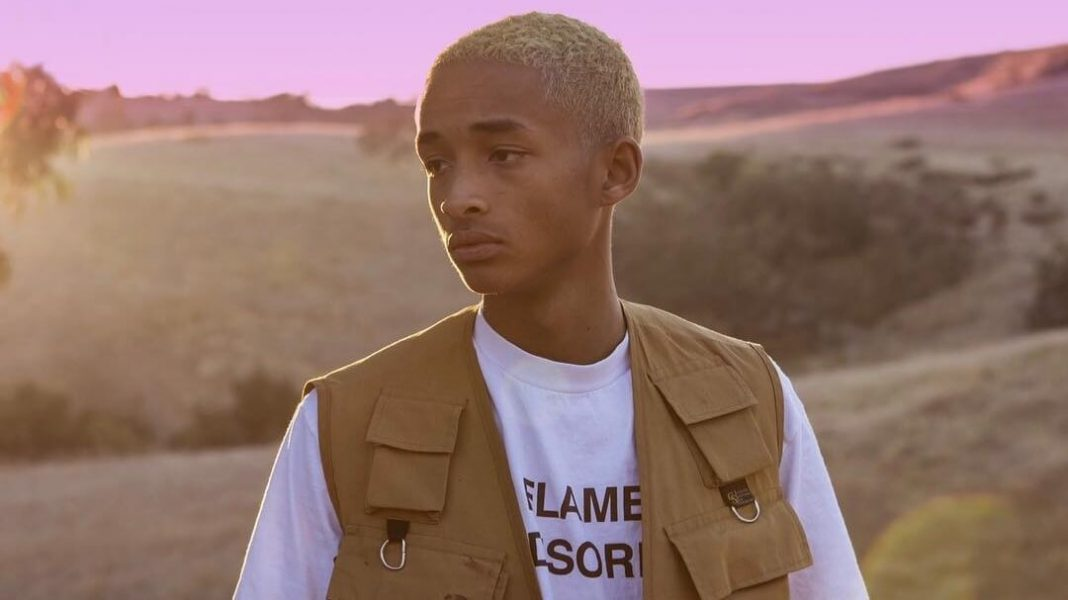 Jaden Smith Just Invested In This Major Vegan Meat Brand