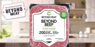 Beyond Meat's Vegan Ground Beef Is Your New Favorite Protein