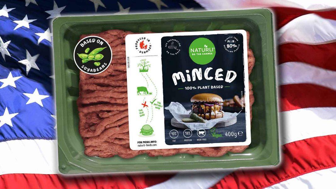 Denmark's Favorite Vegan Food Brand Lands In the U.S.