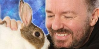 Ricky Gervais Will Change Your Mind About Animal Testing In 1 Minute