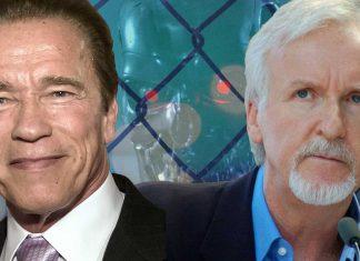 Are Schwarzenegger and Cameron Making a Vegan 'Terminator'?