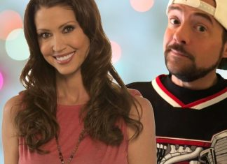 Shannon Elizabeth to Co-Star With Vegan BFF In New Film