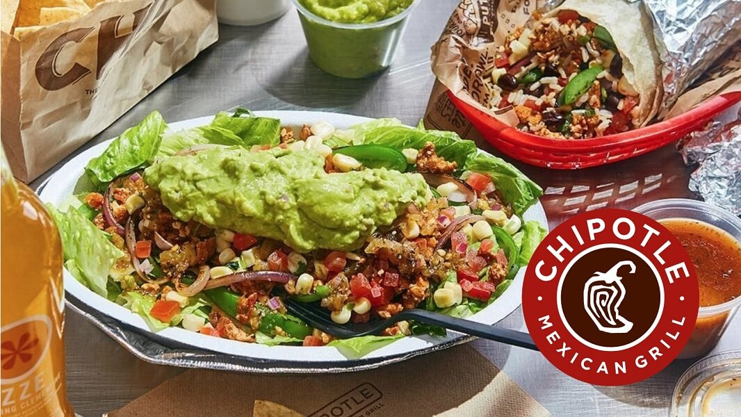 Chipotle's Protein-Packed Vegan Bowls Are a Delicious Masterpiece