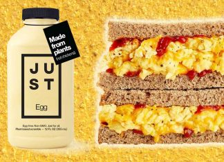 The Definitive Guide to JUST's Vegan Egg