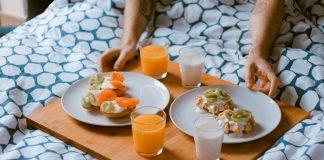 Hospital Promotes Vegan Food As Cancer Prevention