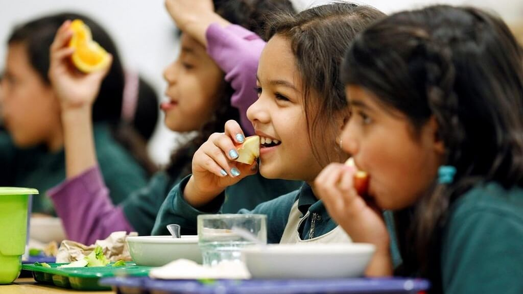 Meatless Mondays Come to All New York City Schools