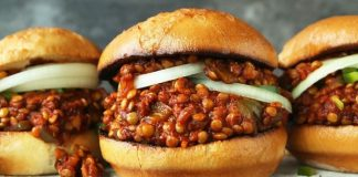 13 Vegan Recipes to Make for Sloppy Joe Day