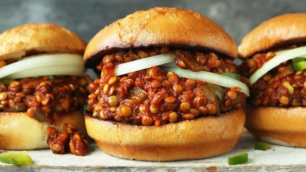 13 Vegan Recipes to Make for Sloppy Joe Day