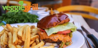 Veggie Grill's Popular Vegan Menu Is Going to College