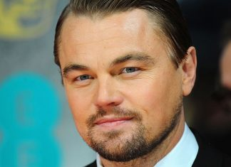Leonardo DiCaprio Will Have a 'Special' Vegan Meal at the Oscars Afterparty