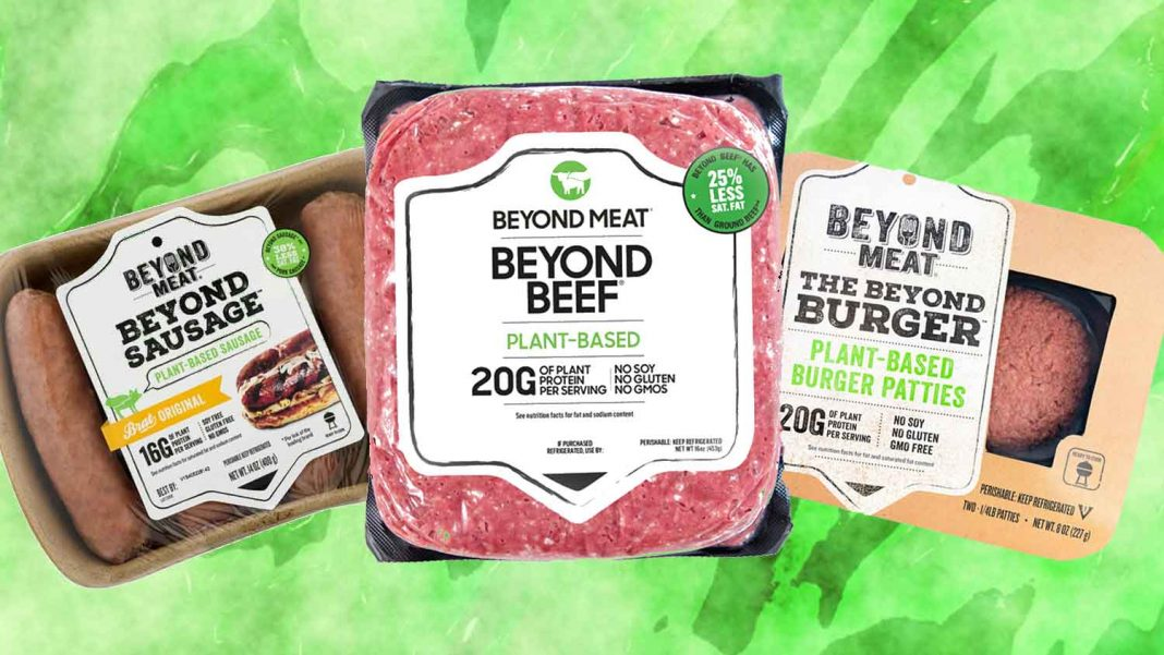 The Complete Vegan Guide to Beyond Meat