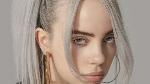 Spicy Vegan Wings Are No Match for 17-Year-Old Billie Eilish