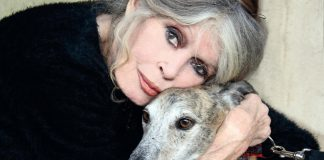 Brigitte Bardot Wants the Pope to Be a Million Dollar Vegan