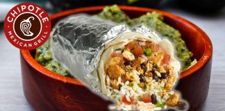 How to Eat Vegan at Chipotle