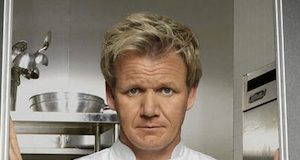 Gordon Ramsay Vegan