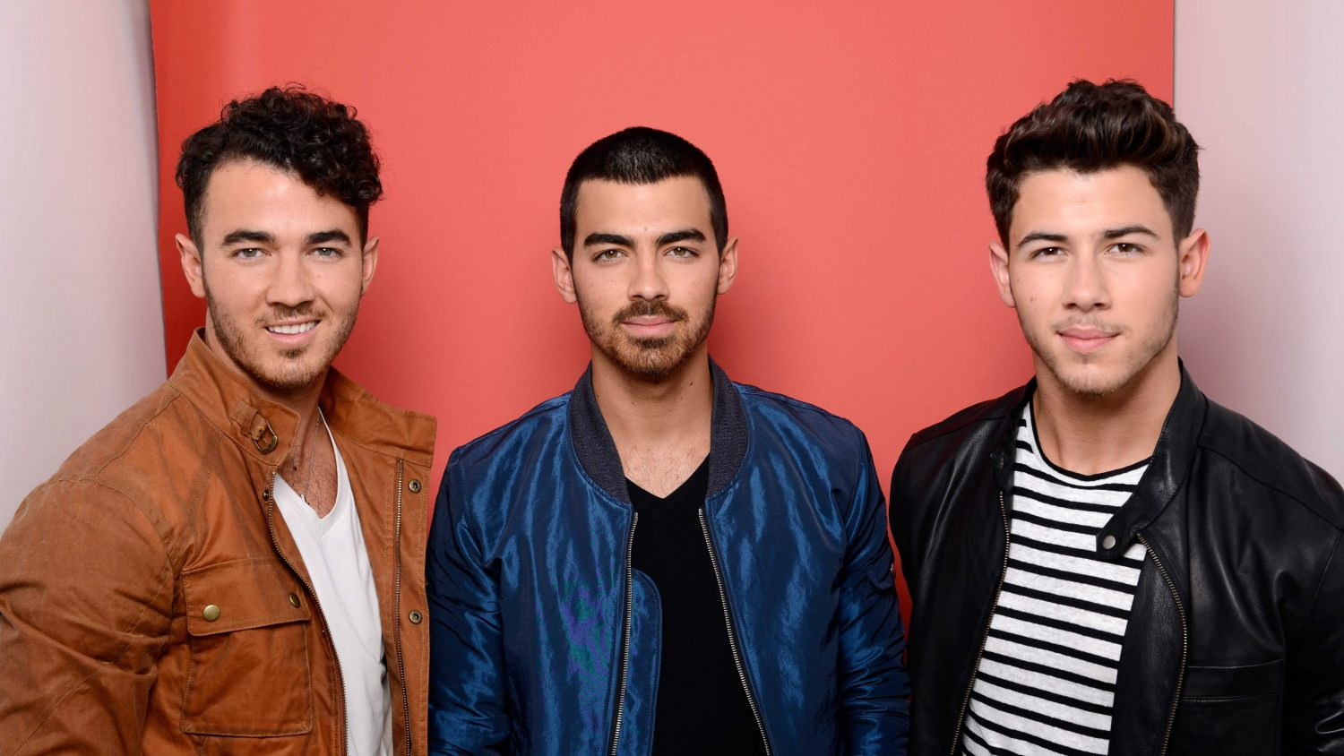 The Jonas Brothers Reunite and Are All About Vegan Milk