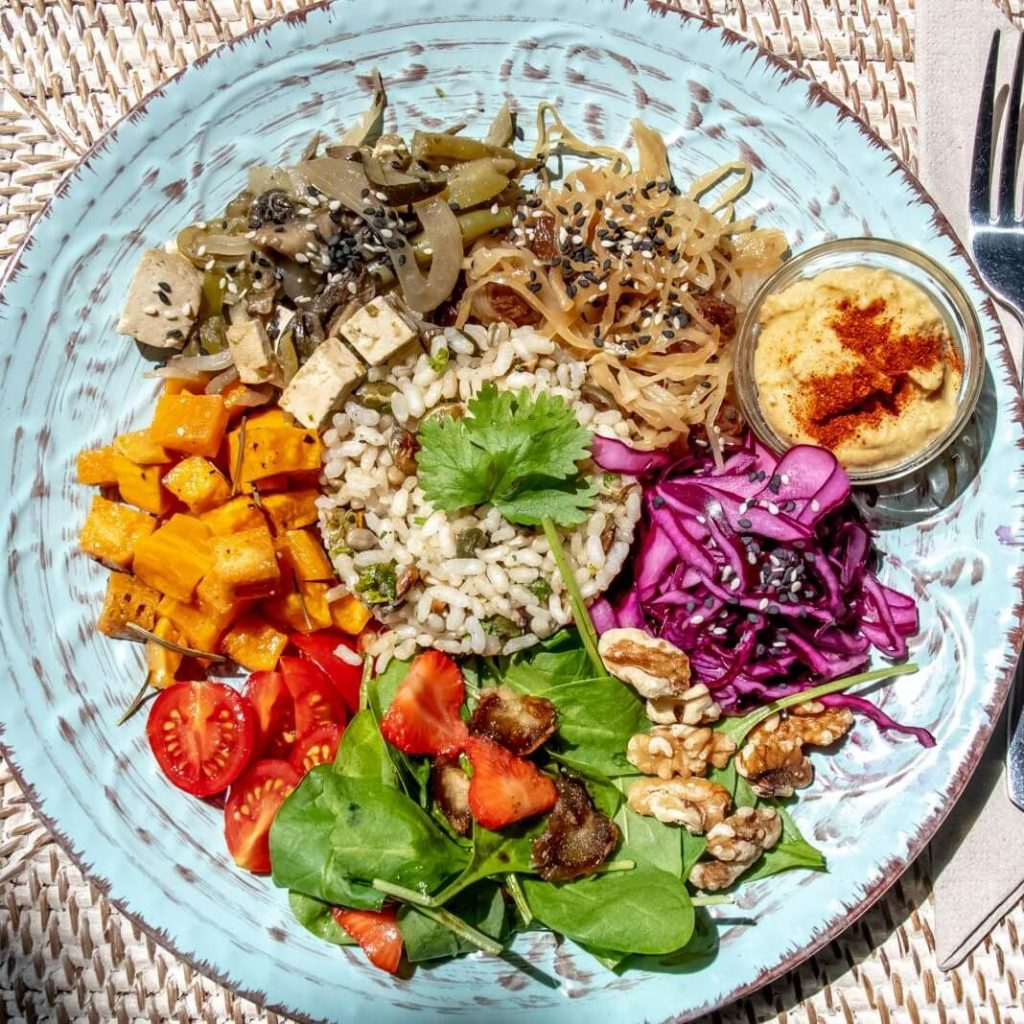 The Ultimate Guide to the Best Vegan Restaurants in Ibiza