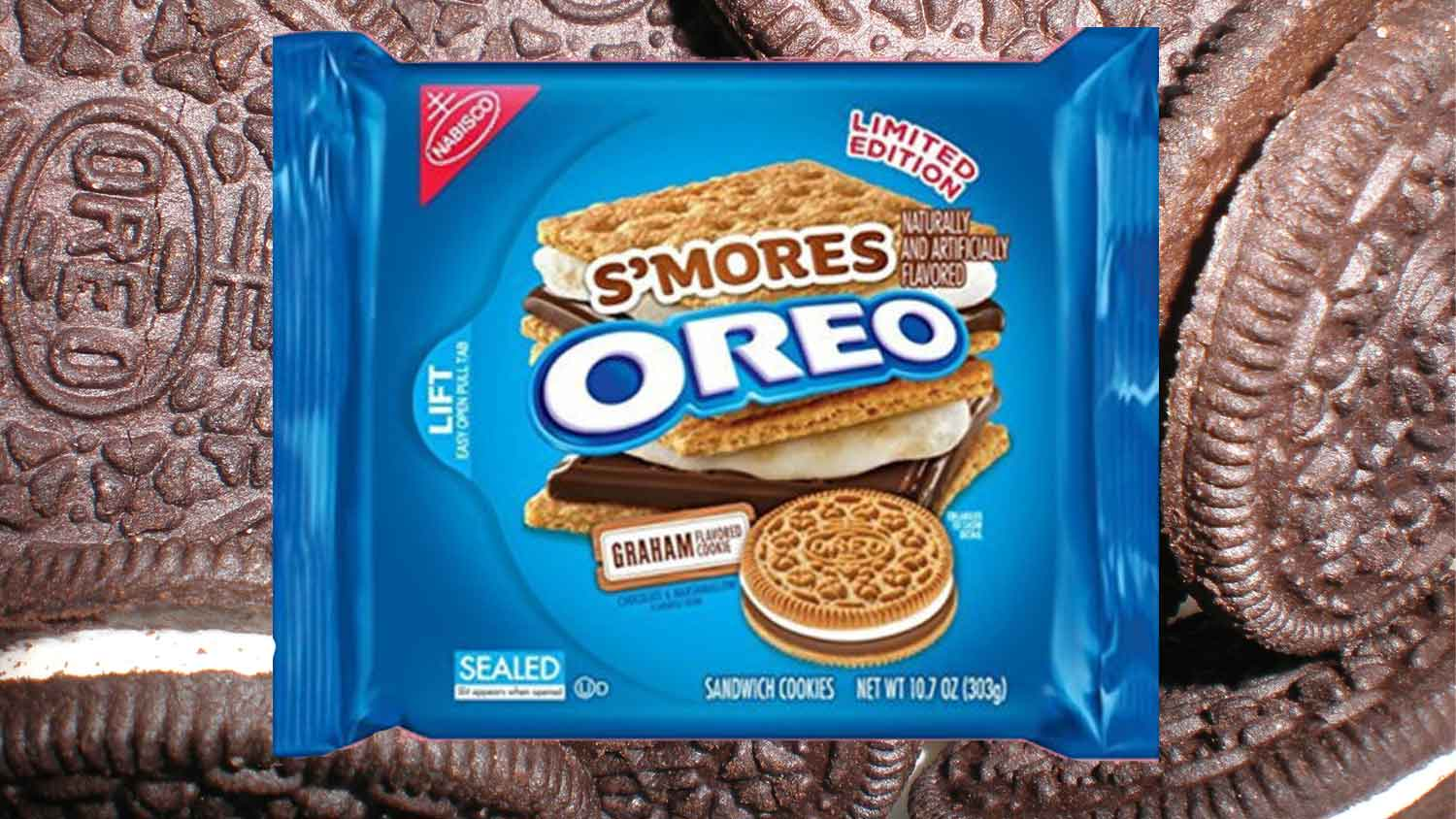 S'mores Oreos Make a Comeback for the First Time Since 2015