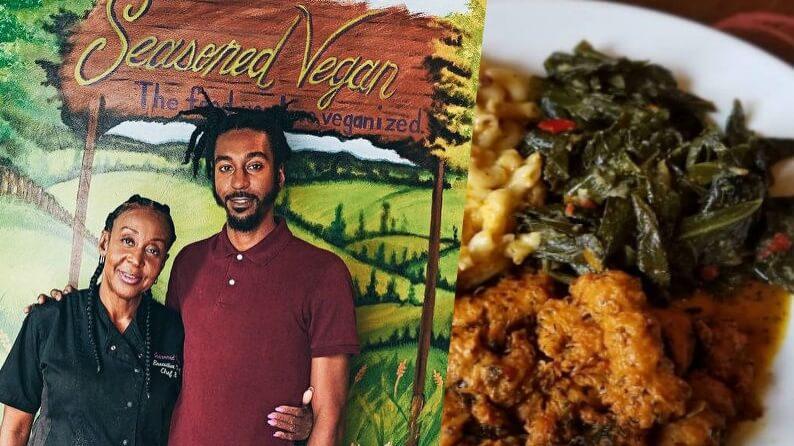 Vegan Soul Food Is Bringing Black Love to Harlem