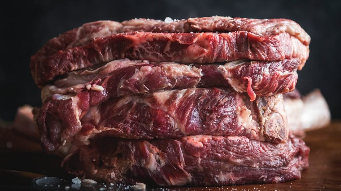 UN Says World Needs to Cut Beef Consumption to Save Fresh Water