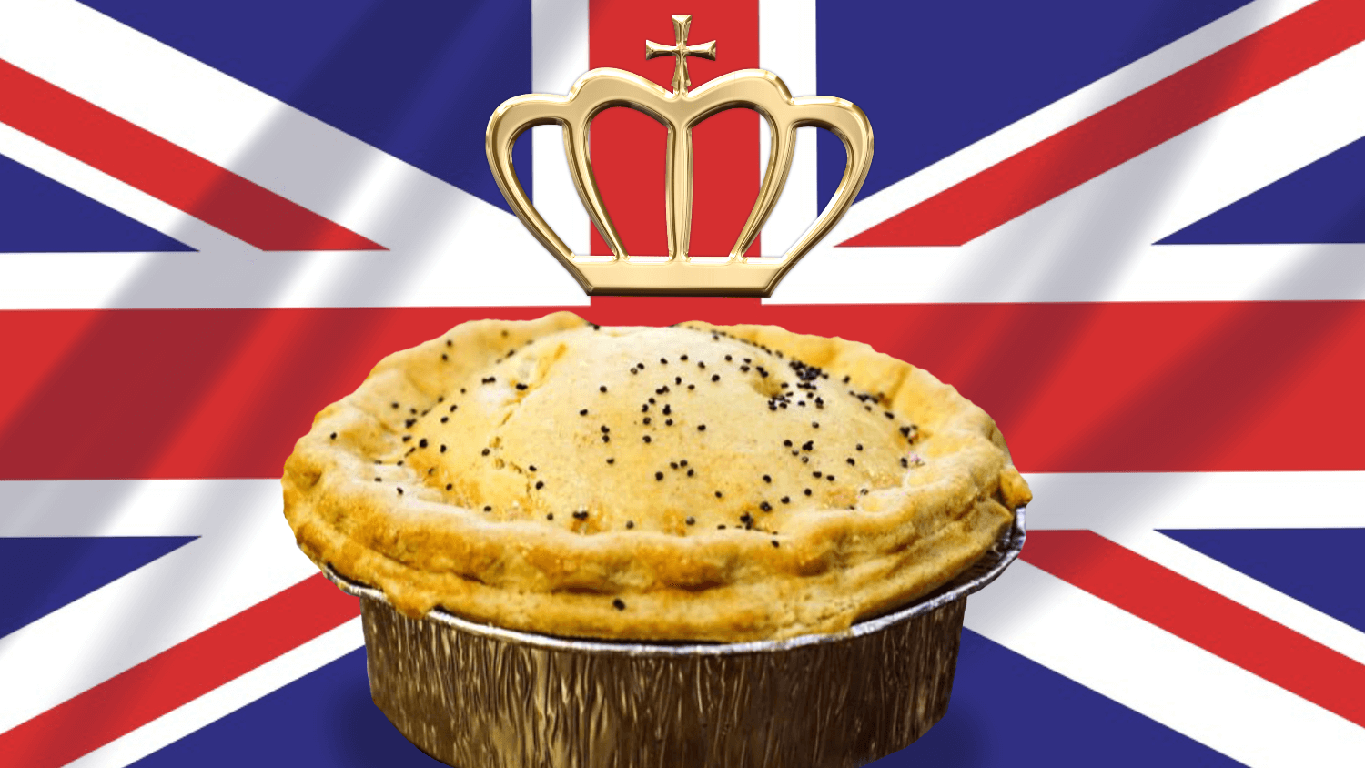 A Vegan Pie Just Won a Contest Held By the Pork Association