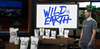Vegan Pet Food Wins $550,000 on 'Shark Tank'